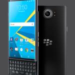 「BlackBerry Priv」がレッドドットデザイン賞を受賞